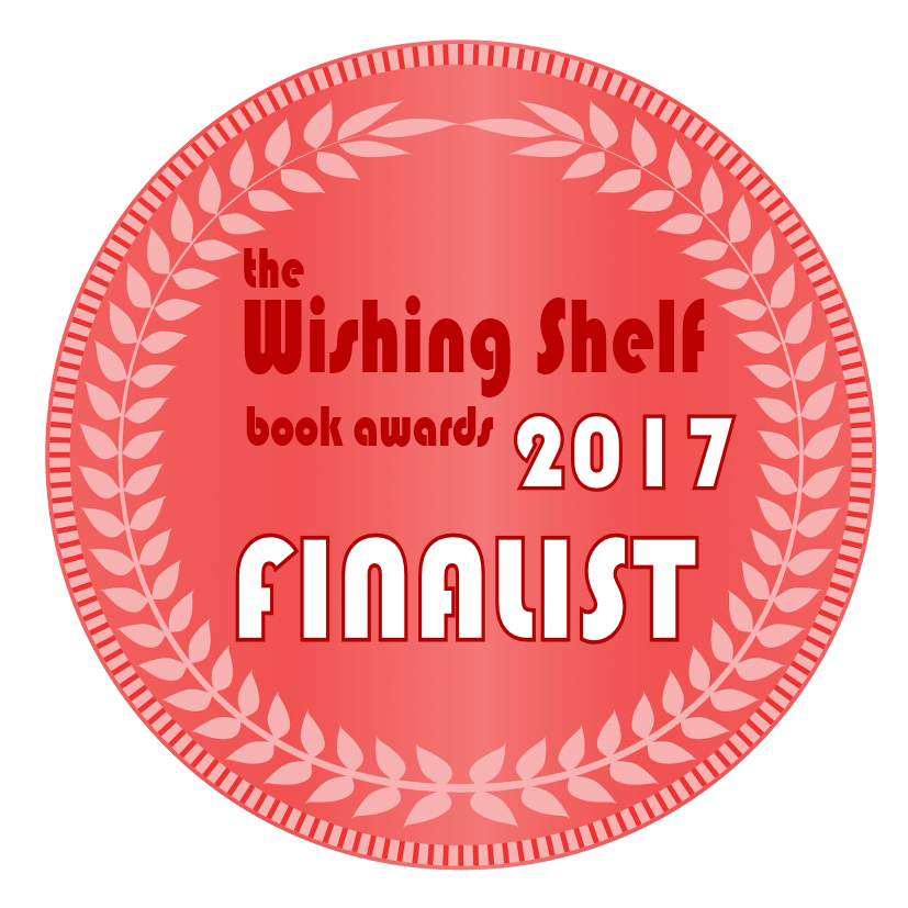 wishing shelf awards badge